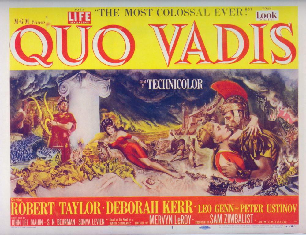 FatinEdmund: Full!-Guarda'Quo Vadis' (2001)